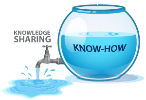 Knowledge: Value, Management, Sharing and Know-How